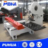 Alta qualidade especial da máquina do perfurador da torreta da máquina da imprensa de perfuração do CNC da placa pesada