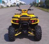 Gas Power Street Legal 400cc ATV für 4*4 (JA 400AUGS-1)