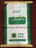 Qualitäts-Plastik gesponnener Beutel für Kitt-Puder