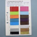 Tc Schutzträger geprägtes klassisches PU-Leder für Beutel-Dekoration-Notizbuch