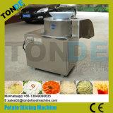 Machine de découpage industrielle de coupeur de racine alimentaire de racine du best-seller