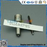 Gicleur courant de diesel d'élément de pompe de Denso de longeron de Dlla148p915 093400-9150