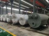 Caldeira de vapor marinha do fornecedor de China