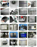 """Aço inoxidável 304L 6 5/8 do """" de tubulação montante para projetos do poço de água"""