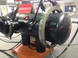 Fresadora de perforación portátil taladradora máquina multifuncional (HYM-750)