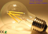 3.5W LED Filament Bub par Clear Shell