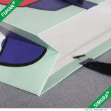 Fördernde Papiereinkaufen-Beutel