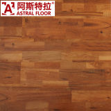 코르크 Flooring High Quality 8mm&12mm Handscraped Grain Surface Laminate Wood Flooring (AS1502)