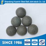 低価格および高い硬度の粉砕の鋼球