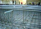 Мембрана Pre Applied Self-Adhesive HDPE высокого полимера делая водостотьким для подвала