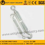 중국 상업적인 유형 가단성 무쇠 강철 나사 조이개
