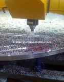 Gesmeed Tubesheet Titanium, Roestvrij staal