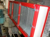 congélateur en verre enorme de porte de 2.5m (SD/SC-980)