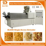 Nuovo Design Single Screw Extruder per Pellet Food Snacks
