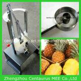 Тип шелушение ананаса и вырезая сердцевина из машина нержавеющей стали ручной