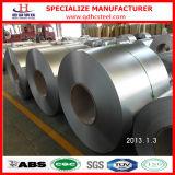 JIS G3322 heißes BAD 55% Alu Zink beschichtete Stahlspule