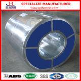 Heißer eingetauchter galvanisierter Eisen-Stahlwalzen-Ring