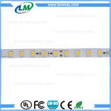 Da tira flexível atual constante da luz do diodo emissor de luz de DC24V comprimento longo