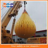 35のT中国専門PVCクレーンテスト水重量袋