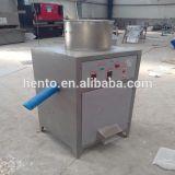 2016熱い販売のニンニクのピーラー機械