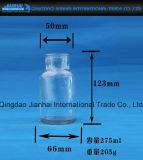 envase de cristal de /Food del tarro del almacenaje 500-1000ml