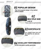 Longa vida, pneu profissional da motocicleta do preço 300-18 do elevado desempenho