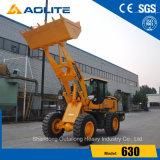 セリウムを持つ3トンの車輪のローダー、競争価格の中国の車輪のローダー、中国の小型ローダー