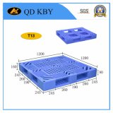 Hot Sales T13 T-Shaped Grid Plastic Pallet