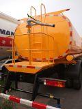 de Tankwagen van de Brandstof van de Vrachtwagen van het Vervoer van de Olie Shacman van 28cbm/30cbm
