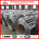 ASTM A653 Z120 heißes BAD galvanisierter Stahlblech-Ring