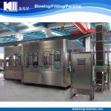 Machine de remplissage de l'eau minérale de prix usine avec du ce