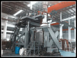 Máquina moldando do sopro da extrusão (FSC120)
