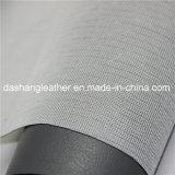Couro sintético do estilo popular para a tampa do sofá e o couro da mobília