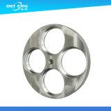 Product CNC die OEM van het Roestvrij staal van het Malen de Extra Delen van de Dienst machinaal bewerkt