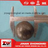 Carcaça do ZW e esfera de moedura do forjamento
