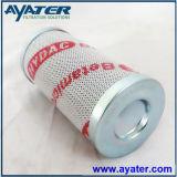 0160d010bn4hc filtre à huile hydraulique de Hydac de 10 microns