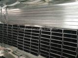 Tubi d'acciaio saldati parete sottile di ERW