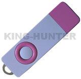 Excitador do USB do metal (KH S013)