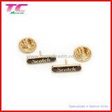 Kundenspezifisches Enamle Metallpin-Abzeichen