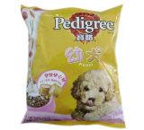 Poches d'aliment pour animaux familiers (sac de nourriture) (1)