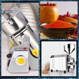 Cayenne Pepper Chili Grinding Machine Prix