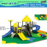 Парк оборудования завода по продажам Открытый Детская площадка оборудование (HC-10201)