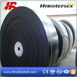 Bandes de conveyeur anti-caloriques ignifuges normales DIN, bandes de conveyeur industrielles