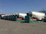 (Semi-Trailers maiorias secos dos petroleiros do pó) do reboque do caminhão