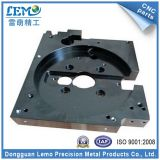 Aluminium-CNC-Teile durch Custom Precision die maschinelle Bearbeitung (LM-0524J)