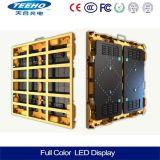 ¡Buen precio! Visualización de LED a todo color al aire libre del vídeo de P10 1/4s SMD