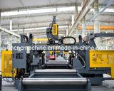 Máquina de perfuração CNC para modelo H-Beam (SWZ1250B)