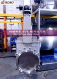 Knife di titanio Gate Valve per Water Treatment Industry