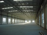 Prefabricated 강철 프레임 Workshop&Warehouse (SSW-153)