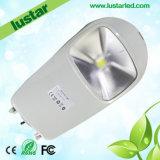 50W LED Street Light con el CE RoHS